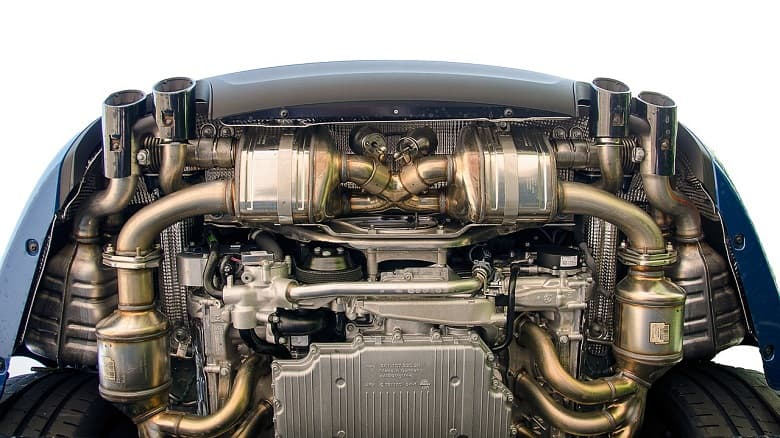 How to Make Exhaust Quieter Without Losing Performance?